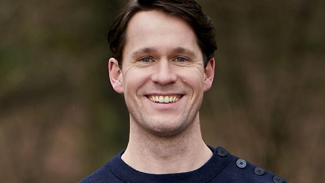 Nederlandse Muziekprijs voor tenor Peter Gijsbertsen